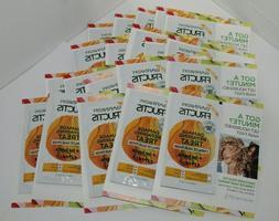 20 - Garnier Fructis Hair Mask Damage Repair Papaya Vegan Co
