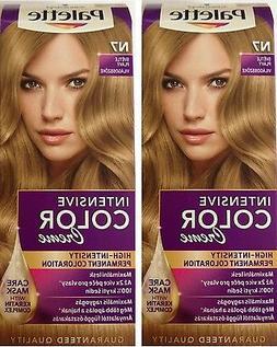 Schwarzkopf Palette Color Creme  N7 LIGHT BLONDE Hair Dye +