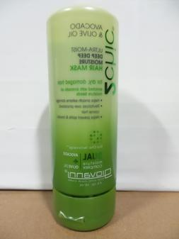 Giovanni Hair Care Products Hair Mask 2Chic Avcdo & Olv 5 oz