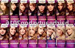 2x Schwarzkopf Palette Intensive Color Creme Hair Dye Perman