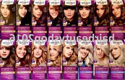 2x Schwarzkopf Palette Intensive Color Creme Permanent Hair