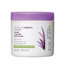 3 PACK!!! Matrix Biolage Hydrasource Hair Mask 150ml/5.1 Oz
