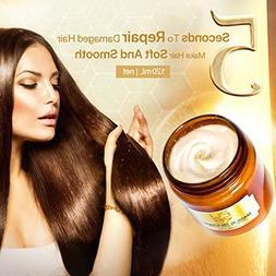 DZT1968 60/120ml Magical Hair Mask Restore Soft smooth Hair