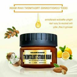 60ml Advanced Molecular Hair Roots Treatment Repair Hair Bou