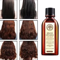 60ml <font><b>Hair</b></font> care essential oil care moistu