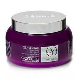 Biotop Professional 69 Pro Active CURLY - Hair Mask