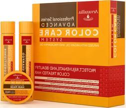 Advanced Color Care Sulfate Free Shampoo and Conditioner Set