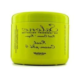 Alfaparf Salone Real Cream pH 4 Mask For Damaged Hair 17.63