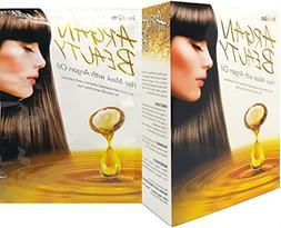 Argan Beauty Hair Mask with Argan Oil , Deep conditioner, Ha