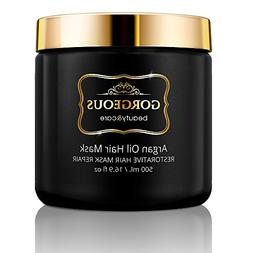 Argan-Oil-Hair-Mask-Conditioner-16-9oz-Damaged-amp-Dry-Hair-