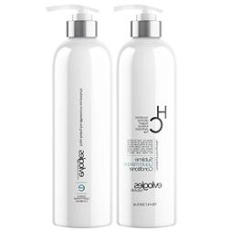 Evlogies Naturals - Hair Growth Stimulating Conditioner - Da