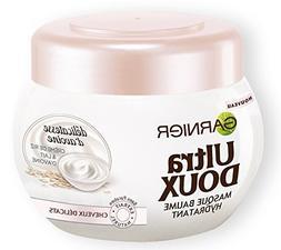 GARNIER - Masque Capillaire - ULTRA DOUX - Baume Hydratant A
