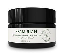 Hair Mask - Deep Hair Conditioner Repair Treatment For Damag