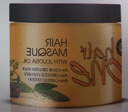 Hair One Hair Masque for Color Treated Hair with Jojoba Oil
