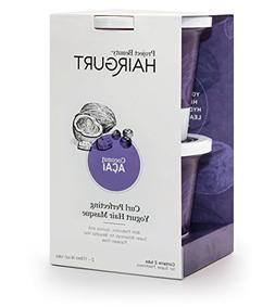 Hairgurt Curl Perfecting Deep Conditioner Yogurt Hair Mask f