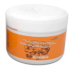 Intensive Hydrating Moroccan Argan Oil Hair Mask by Real Smo