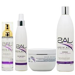 JAS Super Hydra Moisturizing Ph All in 1 Combo