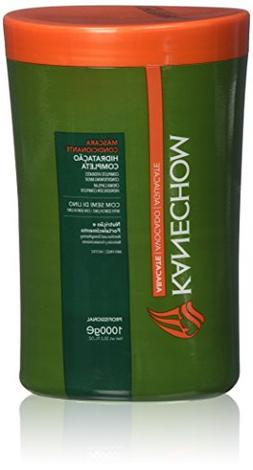 Kanechom Hair Treatment with Avocado 35.2oz | Creme de Trata