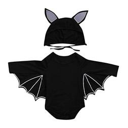 MOONHOUSE Infant Toddler Girls Boys❤️❤️ Cosplay Bat