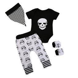 MOONHOUSE Halloween Infant Toddler Girls Boys❤️❤️Sku
