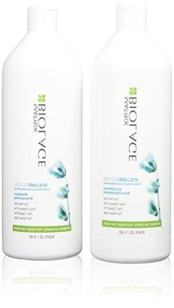 Matrix Biolage Volumebloom Shampoo & Conditioner Duo, 33.08