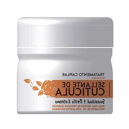 Natural Hair Hair Mask Rinsable Cuticle Sealer 300 Ml