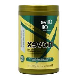 Novex Olive Oil Deep Conditioning Hair Mask 35 oz Intensive