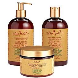 SheaMoisture Manuka Honey & Mafura Oil Intensive Hydration C