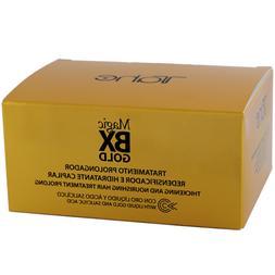 Tahe Magic Bx Gold 5x10ml Thickening and nourishing hair Tre