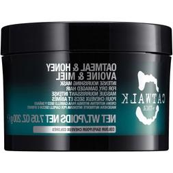 Tigi Catwalk Oatmeal and Honey Intense Nourishing Mask for U