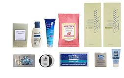 Women's Beauty Sample Box