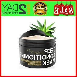 Xtava Deep Conditioning Hair Mask Treatment - 8 Fl.Oz Hydrat