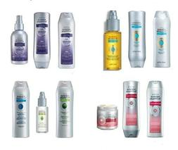 Avon Advance Techniques Hair Care Products