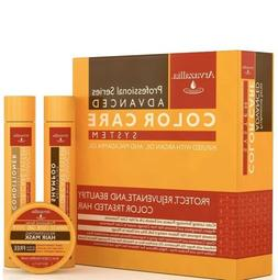 Arvazallia Advanced Color Care Sulfate Free Shampoo &Conditi
