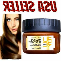 Advanced Molecular Hair Roots Repair Treatment Hair Bouncy M