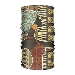 African Artwork African Woman Unisex Fashion Quick-drying Mi