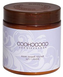 COCOCHOCO professional after care Keratin Repair Mask 17 Fl