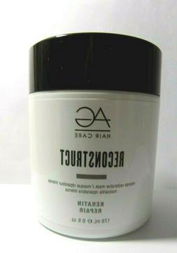 AG HAIR Reconstruct Keratin Repair Mask 6oz - INTENSE RESTOR
