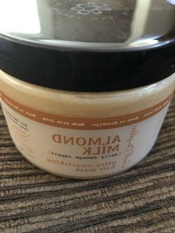 Carols Daughter Almond Milk Daily Repair  Hair Mask 12 oz