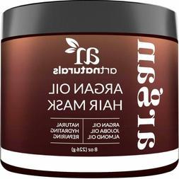 ArtNaturals Argan Hair Mask Conditioner -  - Deep Conditioni