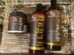 ArtNaturals Argan-Oil Conditioner for Hair Regrowth, 16 Oz -