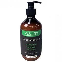 argan oil hair conditioner