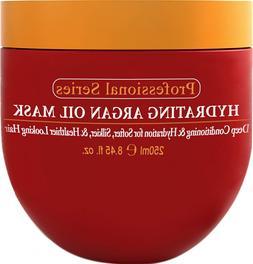 Arvazallia Argan Oil Hair Mask and Deep Conditioner Hydratin