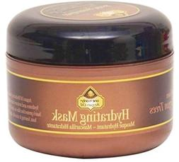 One N Only Argan Oil Hydrating Mask 8.5 Ounce Treatment Jar
