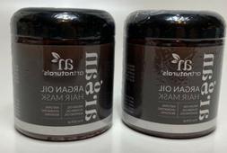 ArtNaturals Argan Oil Hair Mask  2 Pack-  - Deep Conditioner