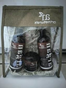 Artnaturals Argan Oil Restorative Formula Shampoo and Condit