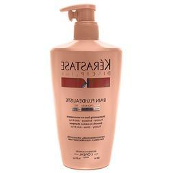 Kerastase Bain Fluidealiste Sulfate Free Shampoo 16.9 oz