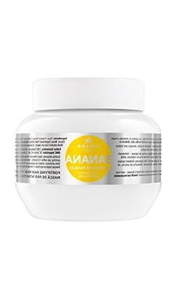 Kallos Cosmetics Banana Fortifying Hair Mask 275 ml / 9.2 oz
