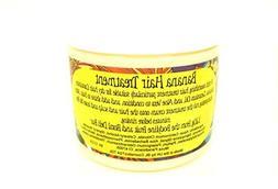 Banana Hair Treatment Mask With Aloe Vera & Geranium Oil Sui