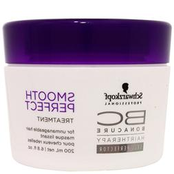 Schwarzkopf Bc Smooth Perfect Treatment for Unmanageable Hai